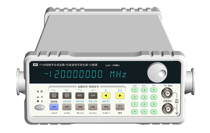 SPF120  5~120MHz